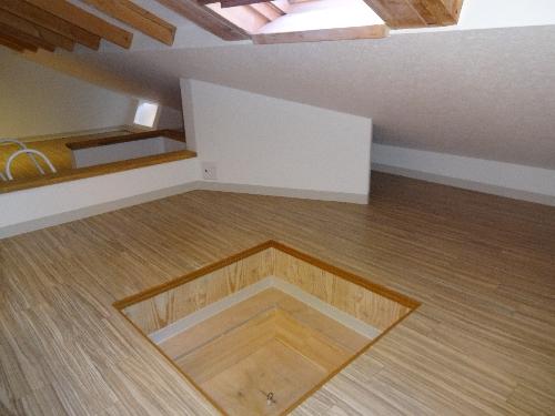 屋根裏AFTER