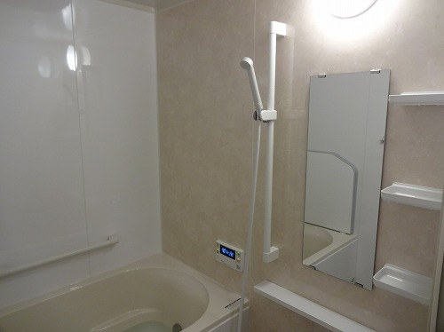 浴室AFTER②